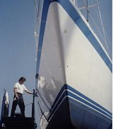 Antifouling effect